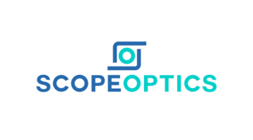 Logo for Scopeoptics.com