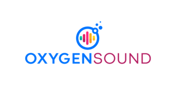 Logo for Oxygensound.com