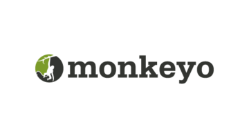 Logo for Monkeyo.com