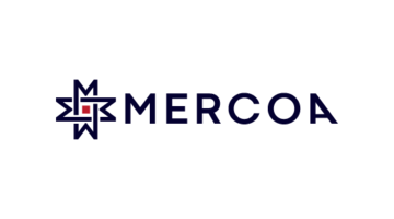 Logo for Mercoa.com