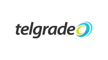 Logo for Telgrade.com