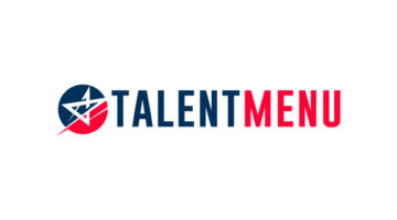 Logo for Talentmenu.com