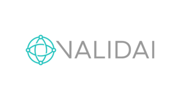 Logo for Validai.com