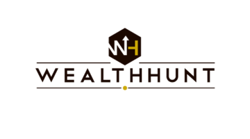 Logo for Wealthhunt.com