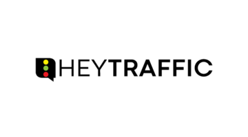 Logo for Heytraffic.com