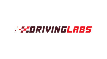 Logo for Drivinglabs.com