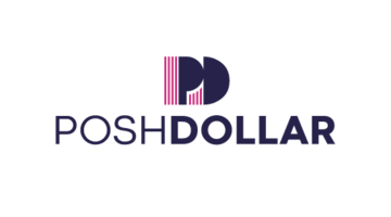 Logo for Poshdollar.com