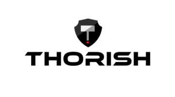 Logo for Thorish.com