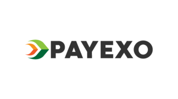 Logo for Payexo.com