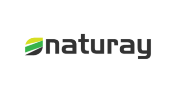 Logo for Naturay.com