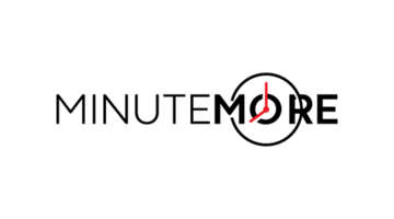 Logo for Minutemore.com