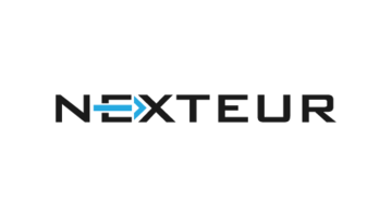 Logo for Nexteur.com