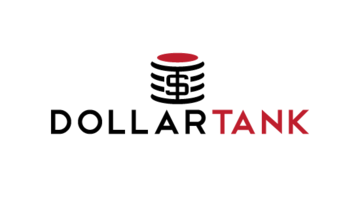 Logo for Dollartank.com