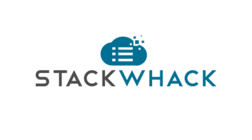 Logo for Stackwhack.com