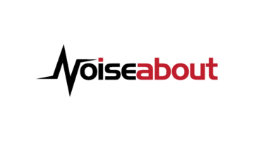 Logo for Noiseabout.com