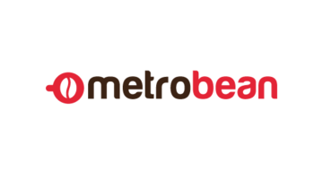 Logo for Metrobean.com