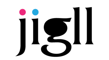 Logo for Jigll.com