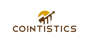 Logo for Cointistics.com