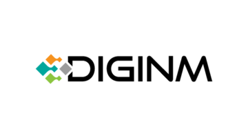 Logo for Diginm.com