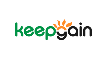 Logo for Keepgain.com