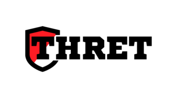 Logo for Thret.com