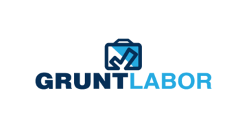 Logo for Gruntlabor.com