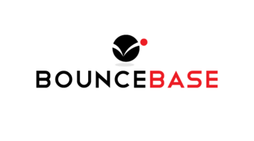 Logo for Bouncebase.com
