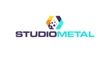 Logo for Studiometal.com