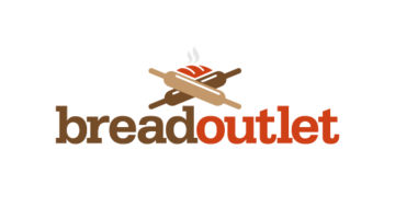 Logo for Breadoutlet.com