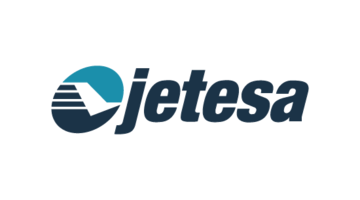 Logo for Jetesa.com