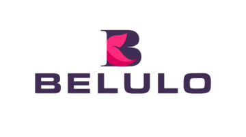 Logo for Belulo.com