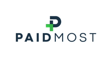 Logo for Paidmost.com