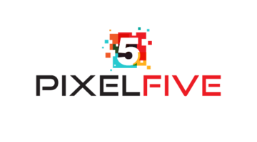 Logo for Pixelfive.com