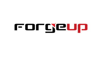 Logo for Forgeup.com