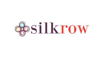 Logo for Silkrow.com