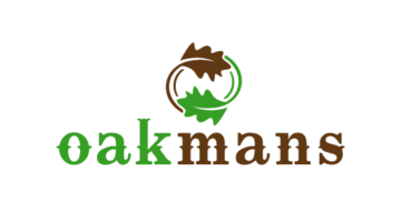 Logo for Oakmans.com