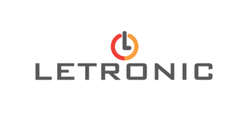Logo for Letronic.com