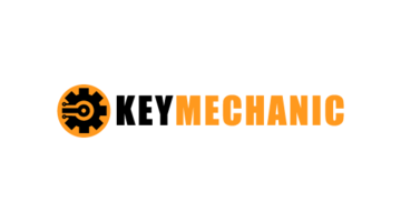 Logo for Keymechanic.com