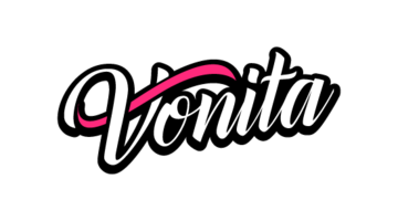 Logo for Vonita.com