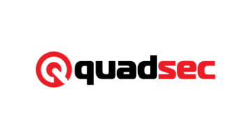 Logo for Quadsec.com