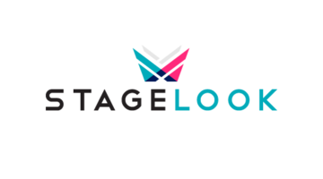 Logo for Stagelook.com