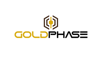 Logo for Goldphase.com