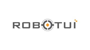 Logo for Robotui.com