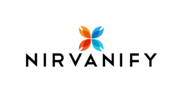 Logo for Nirvanify.com