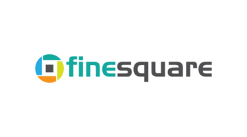 Logo for Finesquare.com