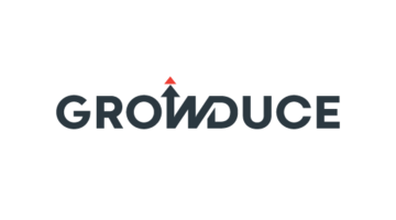 Logo for Growduce.com