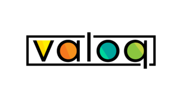 Logo for Valoq.com