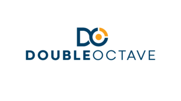 Logo for Doubleoctave.com
