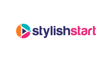 Logo for Stylishstart.com