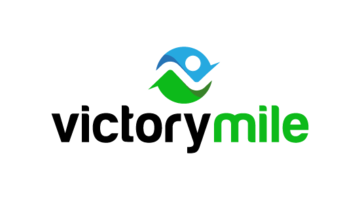 Logo for Victorymile.com